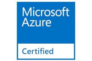 AZURE Certificación Nephos