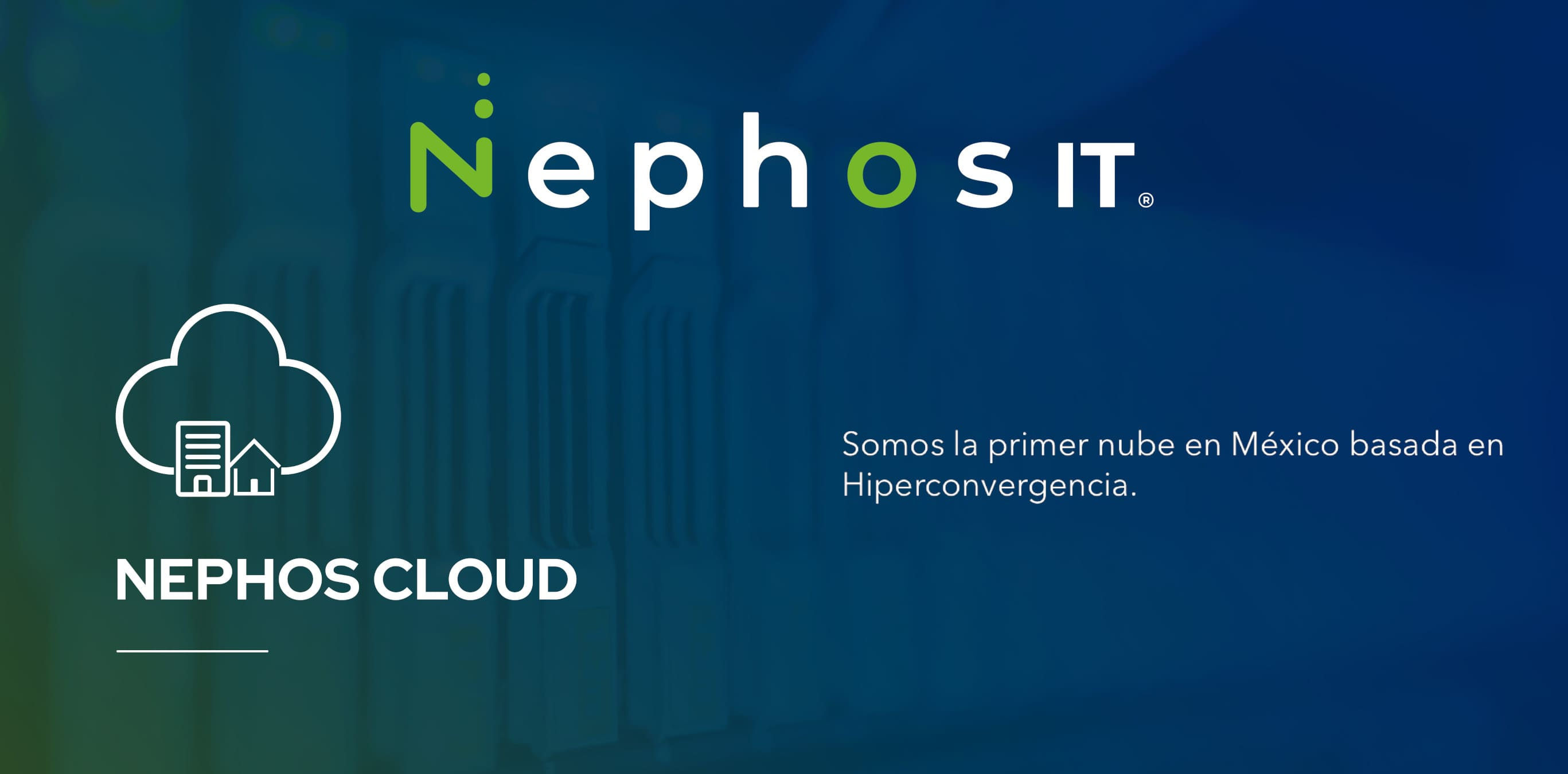 Cloud Nephos