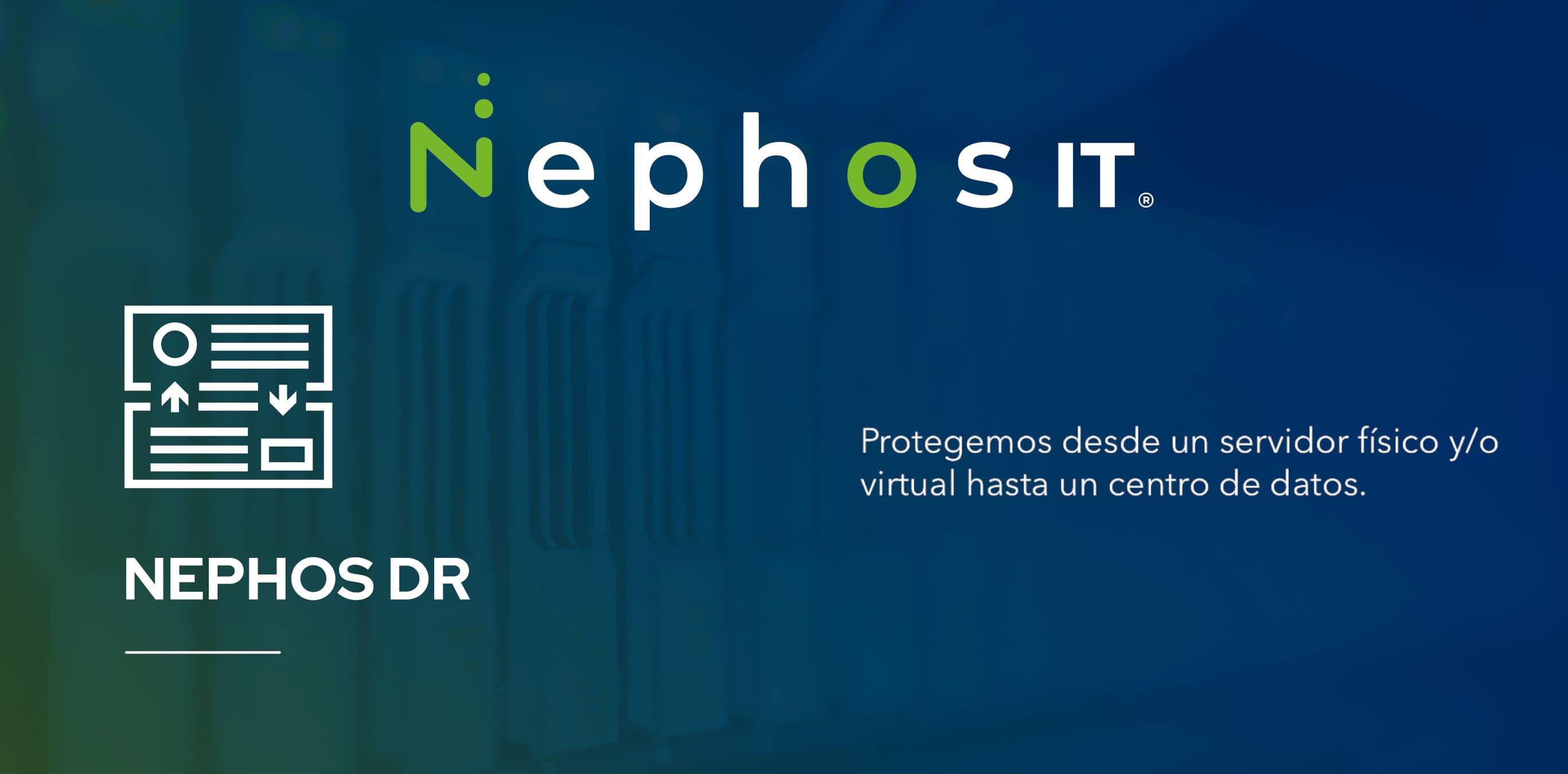 DR Nephos