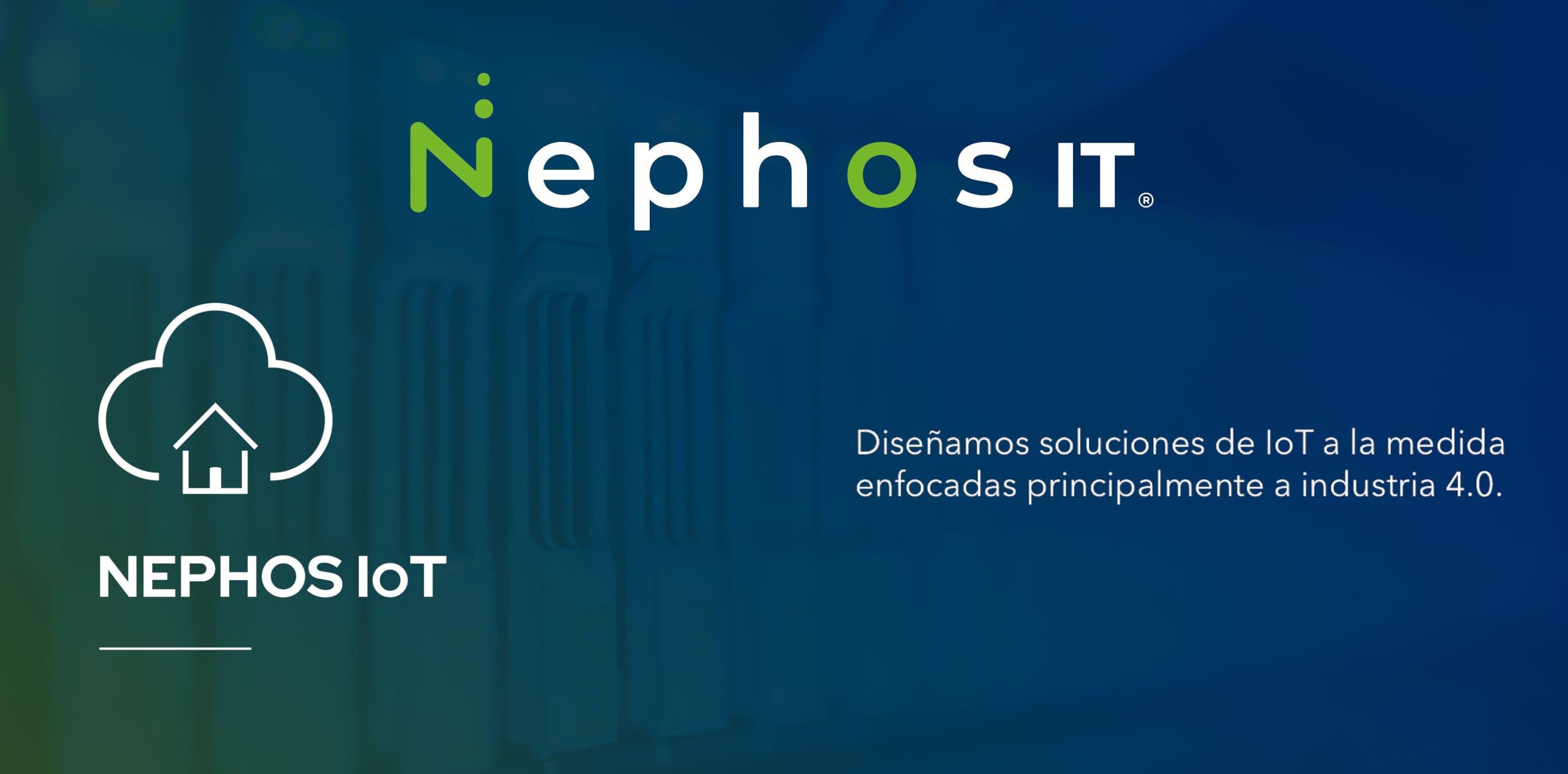 IoT Nephos