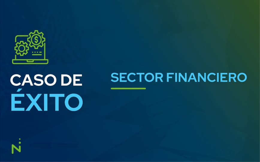 Nephos IT - Caso de éxito Financiero