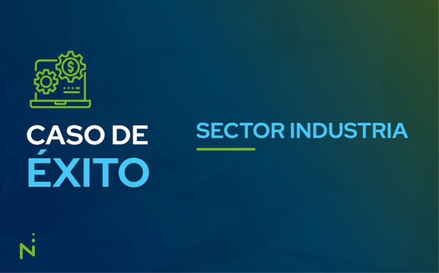 Nephos IT - Caso de éxito Industria