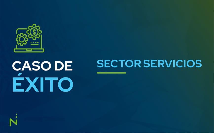 Nephos IT - Caso de éxito Servicios