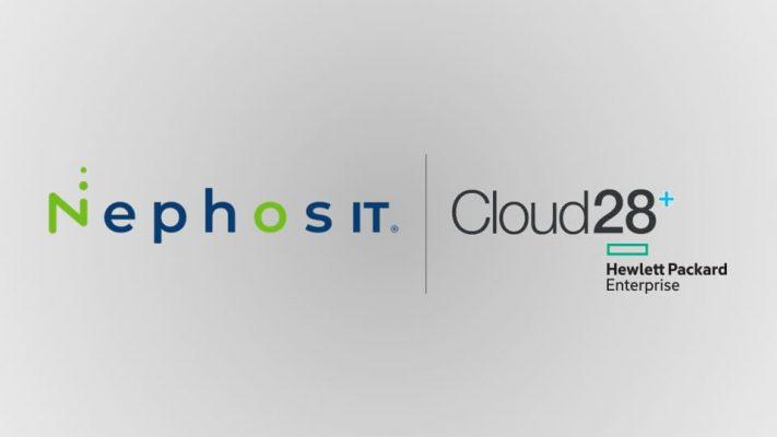 Nephos IT ahora forma parte de Cloud 28