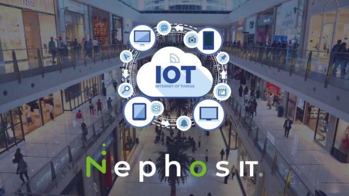 Nephos IT esta Desarrollando soluciones de IoT para empresas de retail lideres del mercado Mexicano (1)