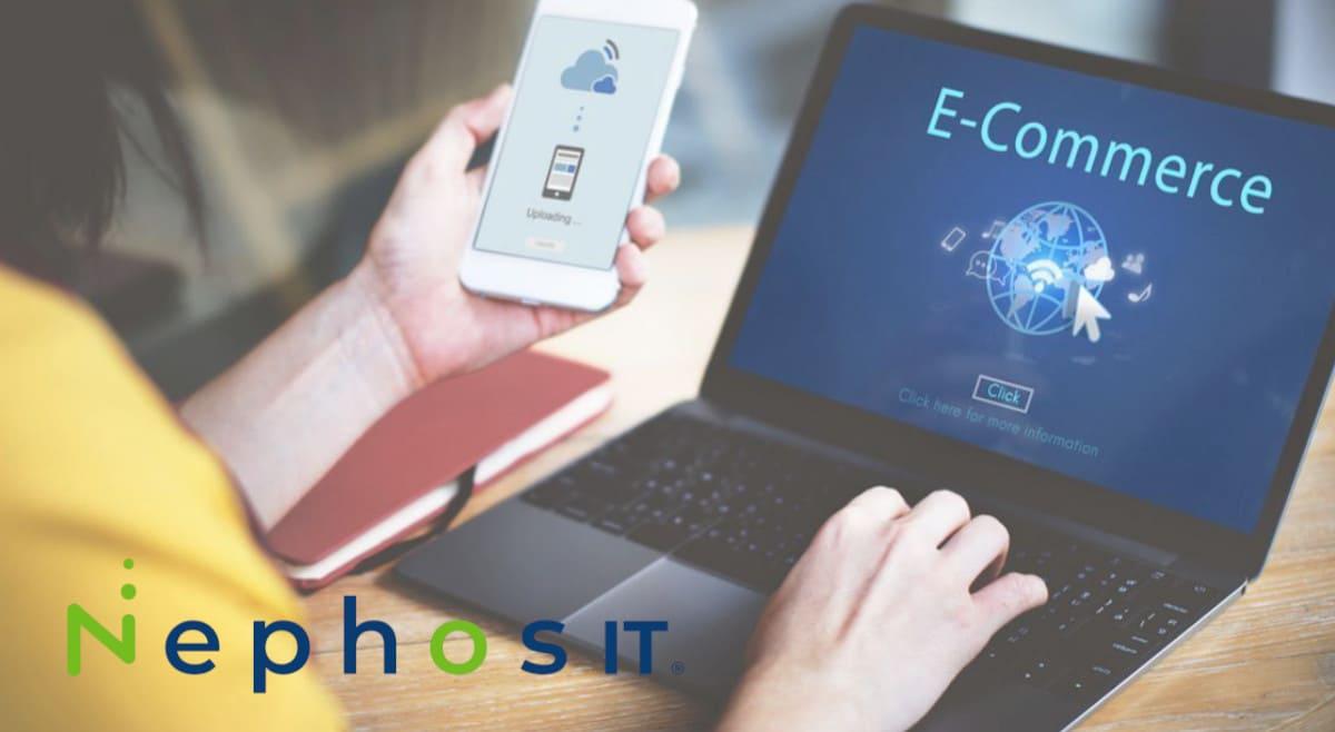 La Nube y el Comercio Electrónico son tus Aliados Perfectos